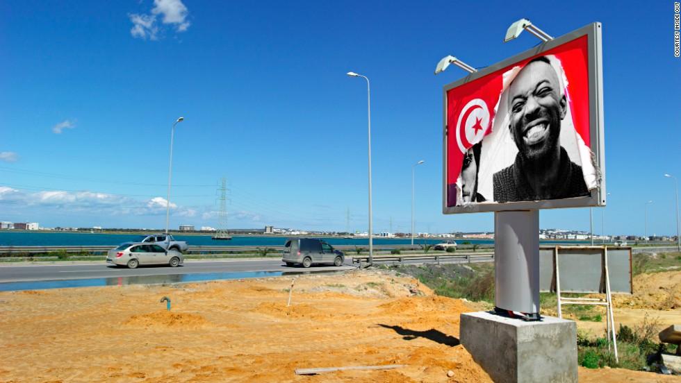 La Goulette, Tunisia, 2011.