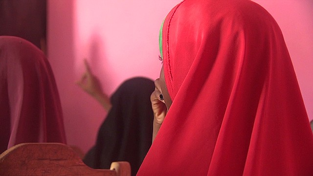 Somalia's women struggle with rape