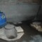 nepal urine toilet