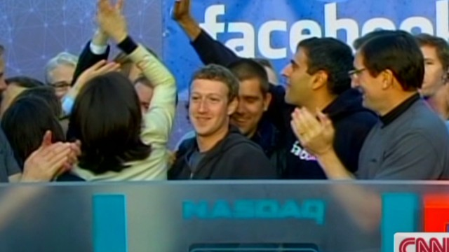 How's Facebook doing after IPO?