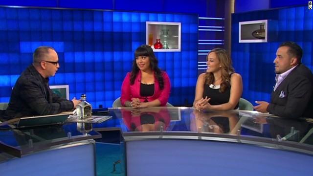 Entrevista con familia de Jenni Rivera 1