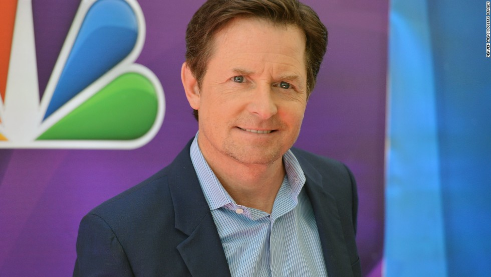 "Michael J. Fox returned in 2013 to NBC, the network that first made him famous with ""Family Ties,"" for ""The Michael J. Fox Show."""