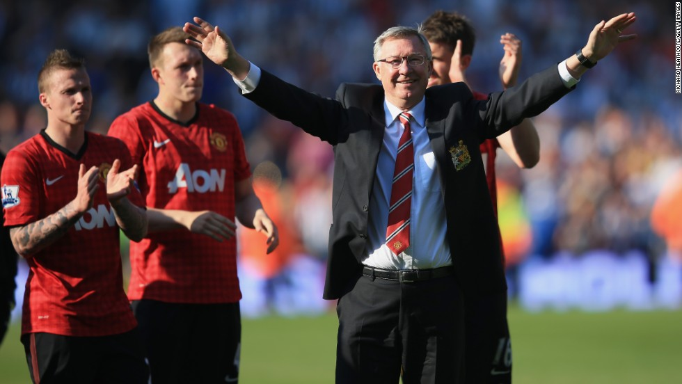 Former Manchester United manager Sir Alex Ferguson was the focus of  a 2012 Harvard Business School study on leadership. According to author and management consultant, Mike Carson, those in business can learn much from analyzing the work of successful football coaches like Ferguson.