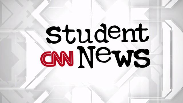 CNN Student News - 5/21/13