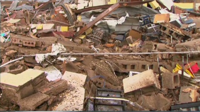 Moore mayor on school safety in tornadoes