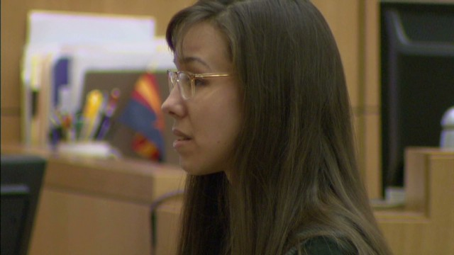 Jodi Arias makes plea to jury