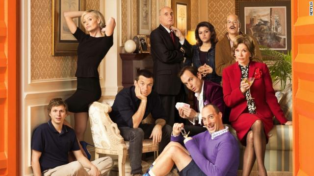The big return of 'Arrested Development'