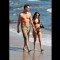 14 celebs in swimsuits