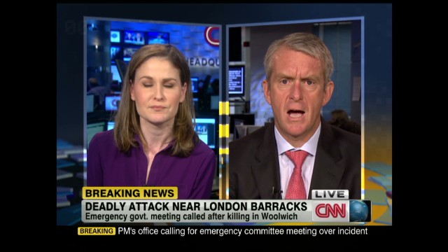 Could London killing inspire other attacks?