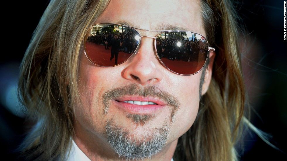 "Actor <a href=""http://www.cnn.com/2013/05/23/showbiz/celebrity-news-gossip/brad-pitt-esquire-face-blindness/index.html?hpt=en_c1"" target=""_blank"">Brad Pitt</a> told Esquire that he has such a hard time remembering the faces of those he meets, he thinks he might suffer from prosopagnosia, or face blindness. He has not been tested or diagnosed with the disorder. Here's a look at others who have said they have face blindness."
