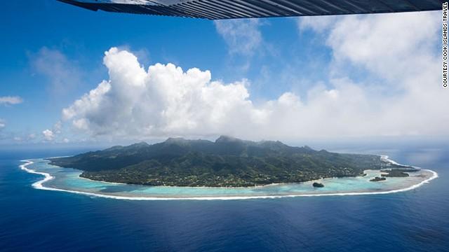 20. Rarotonga, Cook Islands