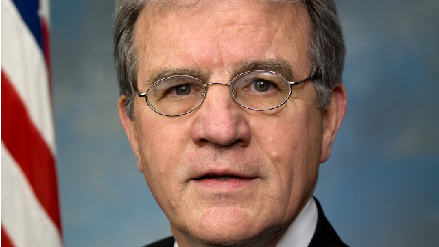 "Sen. Tom Coburn: ""Our founders saw public service and politics as a calling rather than a career."""
