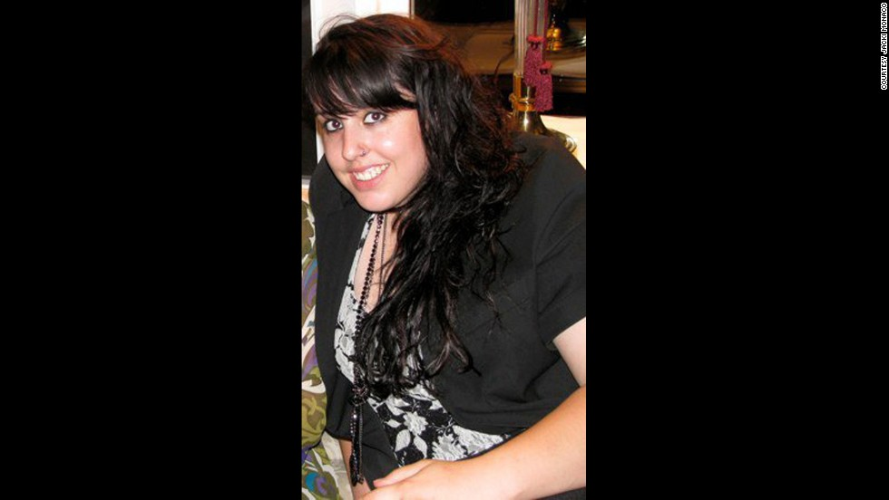 After her college roommate died, Jacki Monaco developed a painful relationship with food. She binged on pizza or pasta or sweets, often hiding in the bathroom or in her car to be alone and eat. She was diagnosed with binge eating disorder in the summer of 2011.
