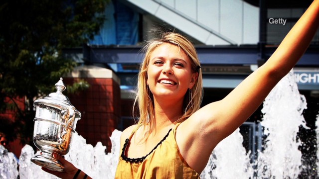 Can Sharapova retain French Open title?