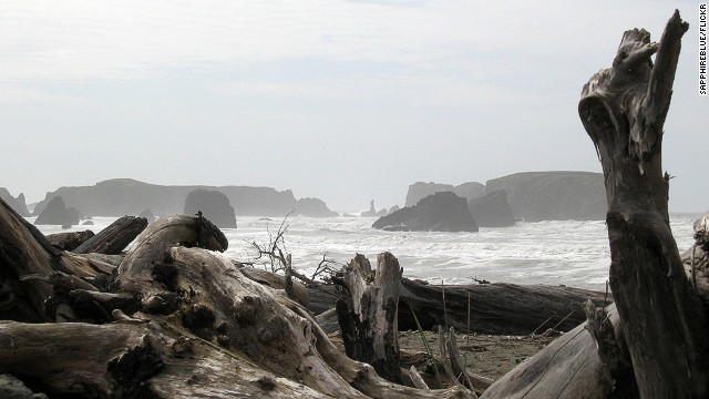 85. Bandon, Oregon, United States