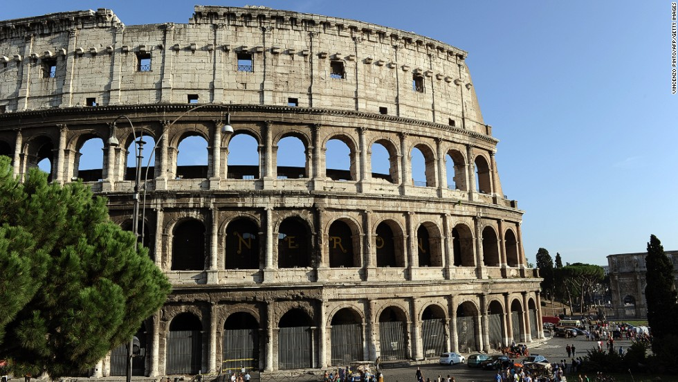 Italy's eternal city, Rome, proves eternally popular, rising from sixth place in 2013 to fifth in this year's Travel + Leisure best cities list.