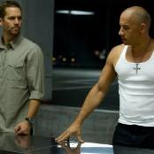 Fast and Furious 6 Vin Diesel Paul Walker