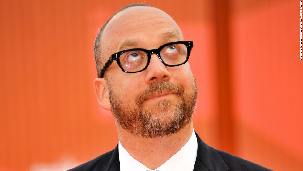 "Actor Paul Giamatti calls himself an atheist. <a href=""http://metro.co.uk/2011/05/19/win-win-star-paul-giamatti-i-have-this-fear-that-im-not-going-to-get-any-more-work-16339/"" target=""_blank"">In a 2011 interview</a>, he said, ""My wife is Jewish, and I'm fine with my son being raised as a Jew. ... I will talk to my son about my atheism when the time is right."""