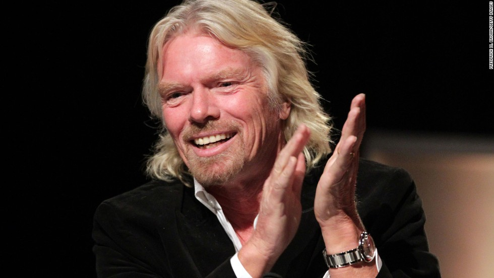 "British entrepreneur and Virgin Group founder Sir Richard Branson said <a href=""http://religion.blogs.cnn.com/2011/09/15/asked-about-belief-in-god-richard-branson-says-he-believes-in-evolution/"">in a 2011 interview</a> with CNN's Piers Morgan that he believes in evolution and the importance of humanitarian efforts, but not in the existence of God. ""I would love to believe,"" he said. ""It's very comforting to believe."""