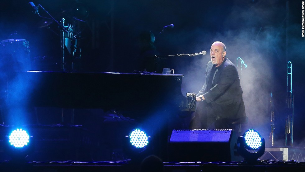 "Singer-songwriter Billy Joel reiterated his stance <a href=""http://www.billyjoel.com/news/billy-joels-howard-stern-interview-recap-and-rebroadcast"" target=""_blank"">in a 2010 interview</a> with radio host Howard Stern. Asked whether he believed in God, Joel replied, ""No. I'm an atheist."" His song ""Only the Good Die Young"" includes the line ""I'd rather laugh with the sinners than cry with the saints."""