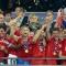 31 Champions League Final