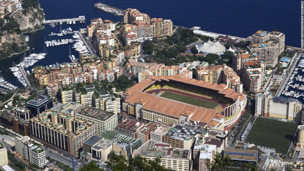 However, a decision taken in March by the French football league means Monaco will be subject to the same tax laws as other French clubs from June next year.