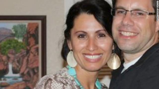 Family: Mom framed in Mexico pot bust