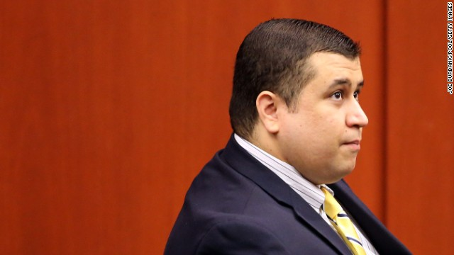 Prosecution: Zimmerman profiled Trayvon