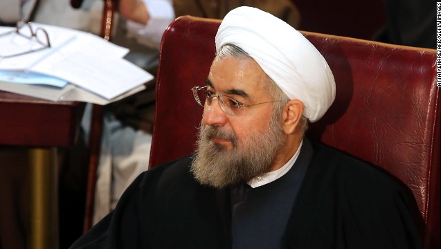 More drama in the Iranian elections