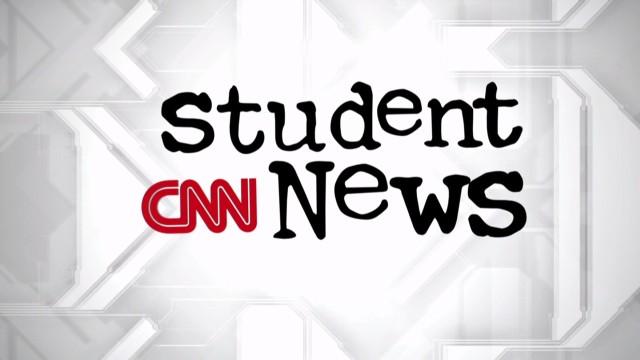 CNN Student News - 5/29/13