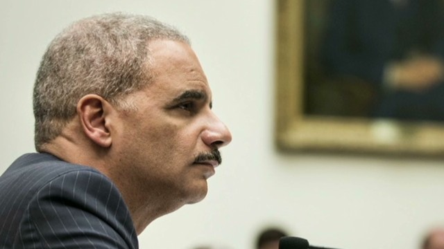 Lawmakers probe whether Holder lied
