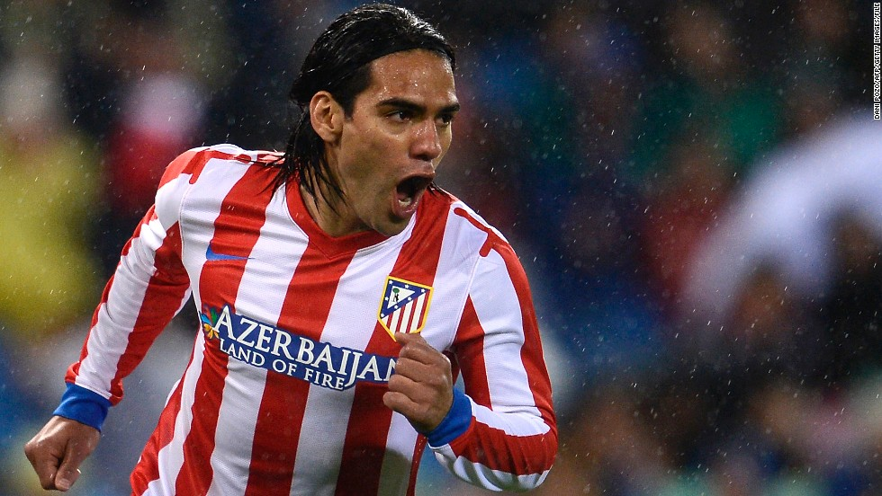 PSG are not the only French club spending big. Monaco served notice of their intent to challenge at the top of world football by completing the signing of Atletico Madrid striker Radamel Falcao. The transfer fee wasn't disclosed by Monaco, but it was reported to be almost $80 million.