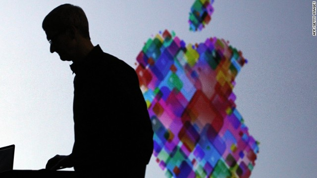 Has Apple lost its cool factor?