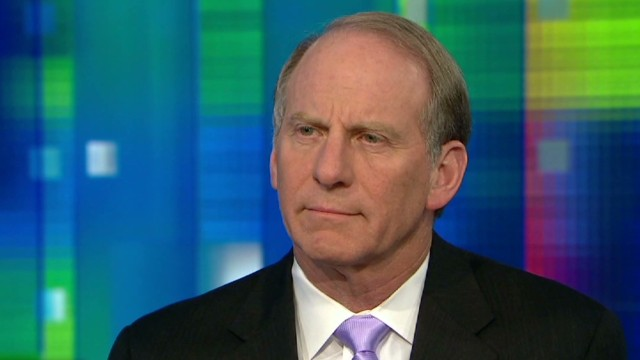 Haass: America has been global policemen