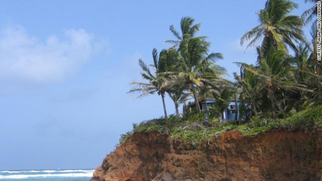 53. Little Corn beaches, Nicaragua