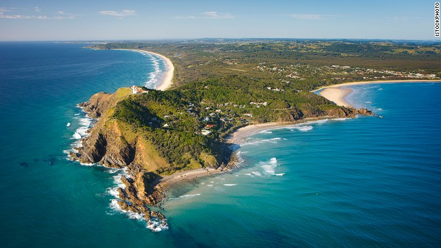 88. Byron Bay, Australia