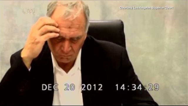 AEG exec confronted at Jackson trial