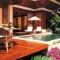 skinny dips-Four Seasons Resort Bali