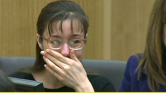 ... to begin on whether Jodi Arias should get life or death sentence