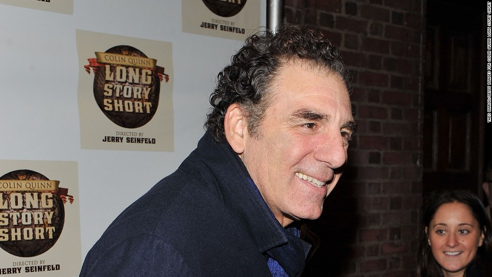 """""""Seinfeld"""" star Michael Richards found himself in a whirl of bad publicity in 2006 after he screamed racial epithets at audience members during his comedy show at The Laugh Factory in Los Angeles. He later apologized."""