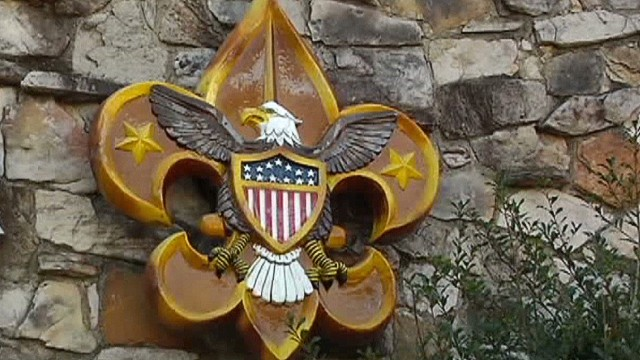Alabama church asks Boy Scouts to leave