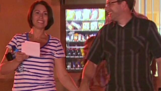 Arizona mom released from prison