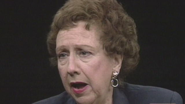Actress Jean Stapleton remembered