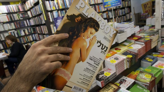 Playboy's impact: radical or a relic?