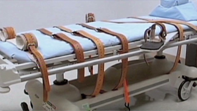 Florida bill would speed up executions