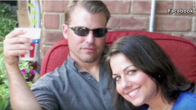 Ex-cop accused of wife's death