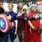 Comic Book Heroes Comicon London 06