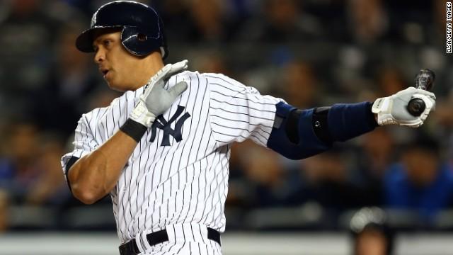 Report: MLB drug suspensions loom