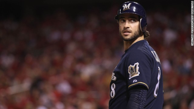 Brewers fans react to Braun suspension