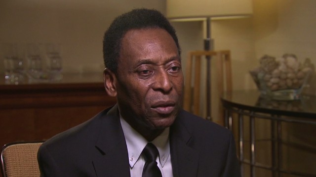 Pele on Neymar and Mourinho